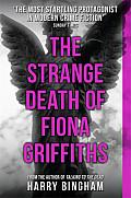 Strange Death of Fiona Griffiths