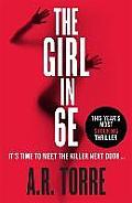 Girl in 6E UK Edition