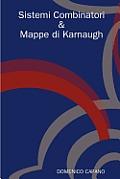 Sistemi Combinatori & Mappe Di Karnaugh