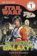 Star Wars Who Saved the Galaxy?