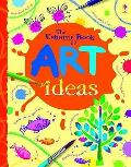Mini Art Ideas