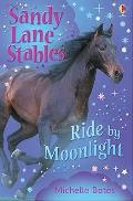 Ride By Moonlight
