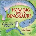 How Big Was a Dinosaur?