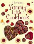 Yummy Little Cookbook