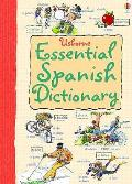 Essential Spanish Dictionary