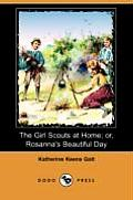 The Girl Scouts at Home; Or, Rosanna's Beautiful Day (Dodo Press)