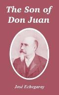 Son Of Don Juan