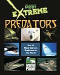 Predators (Planet's Most Extreme)