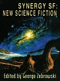 Synergy Sf New Science Fiction