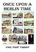 Once Upon a Berlin Time