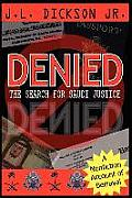 Denied- The Search for Saudi Justice