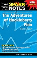 Sparknotes Adventures Of Huckleberry Finn