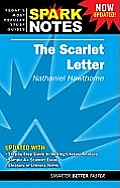 Scarlet Letter Spark Notes