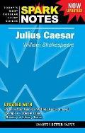 Julius Caesar Sparknotes