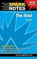 Spark Notes The Iliad
