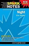 Spark Notes Night