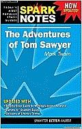 Spark Notes Adventures of Tom Sawyer