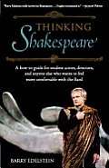 Thinking Shakespeare