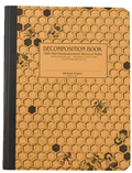 Honeycomb Lined Decomposition Book