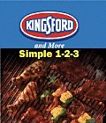 Kingsford & More Simple 1 2 3