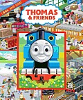 Look & Find Thomas & Friends