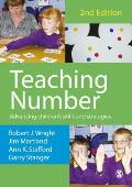 Teaching Number: Advancing Children′s Skills and Strategies [With Teaching Number CDROM]