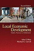 Local Economic Development Analysis Practices & Globalization