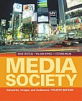 Media Society Industries Images & Audiences