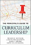 Principals Guide To Curriculum Leadership