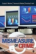 Mismeasure Of Crime