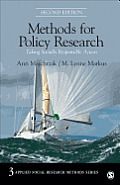 Methods For Policy Research Taking Socially Responsible Action