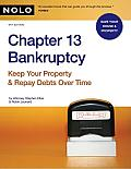 Chapter 13 Bankruptcy Keep Your Property & Repay Debts Over Time 9th Edition