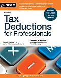 Tax Deductions for Professionals