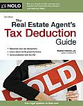 Real Estate Agents Tax Deduction Guide