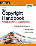 Copyright Handbook The