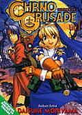 Chrono Crusade Volume 1