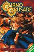Chrono Crusade Volume 2