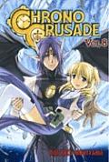 Chrono Crusade Volume 8