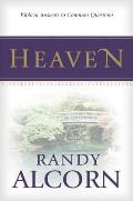 Heaven: Biblical Answers to Common Questions 20-Pack