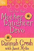 One Year Mother Daughter Devo