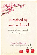 Surprised by Motherhood Everything I Never Expected about Being a Mom