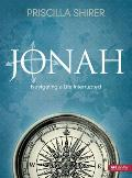 Jonah Bible Study Book Navigating a Life Interrupted