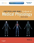 Guyton & Hall Textbook of Medical Physiology With Student Consult Online Access 12th Edition
