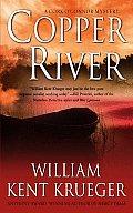 Copper River A Cork Oconnor Mystery