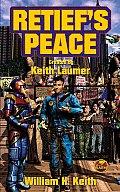 Retief's Peace: Retief 18