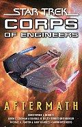 Aftermath Star Trek Corps Of Engineers