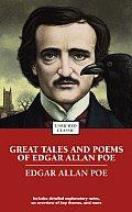 Great Tales & Poems Of Edgar Allan Poe