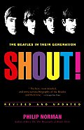 Shout Beatles In Their Generation