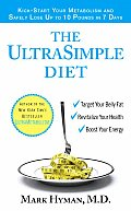 Ultrasimple Diet Kick Start Your Metabolism & Safely Lose Up to 10 Pounds in 7 Days