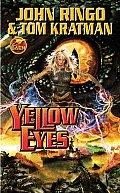 Yellow Eyes Posleen 08